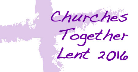 Churches Together in Guisborough Lent