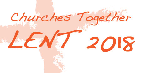 Churches Together in Guisborough Lent 2018